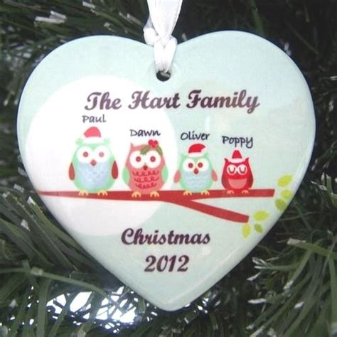 7 best images about baby s 1st christmas gifts on pinterest trees sacks and owl family