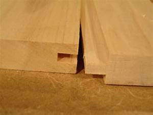 How to Cut Tongue-and-Groove Joints how-tos DIY
