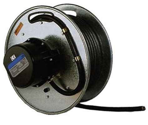 enrouleur cable electrique enrouleurs a tambour ouvert