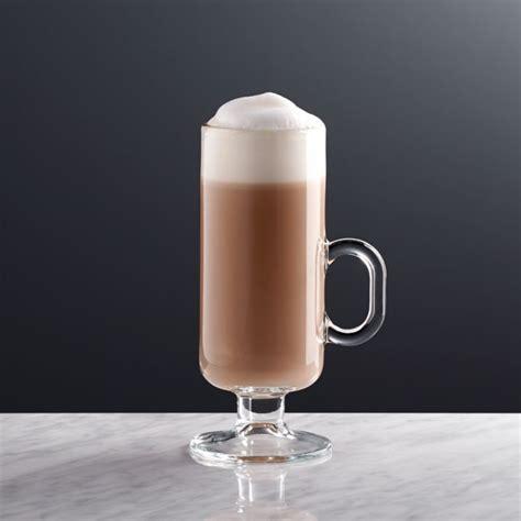 irish coffee mug reviews crate  barrel
