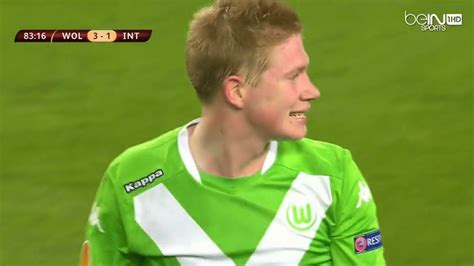 The Match That Made Man City Buy Kevin de Bruyne - YouTube