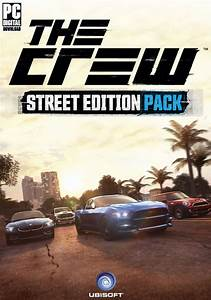 The Crew 2 Kaufen : the crew street edition pack dlc 2 uplay cd key f r ~ Jslefanu.com Haus und Dekorationen