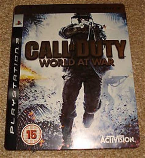 collectorseditionorg call  duty world  war