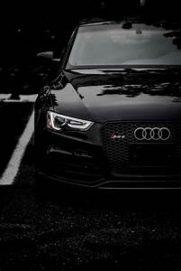 Blacked out Audi RS5 #petrolified | Audi A5 | Pinterest ...