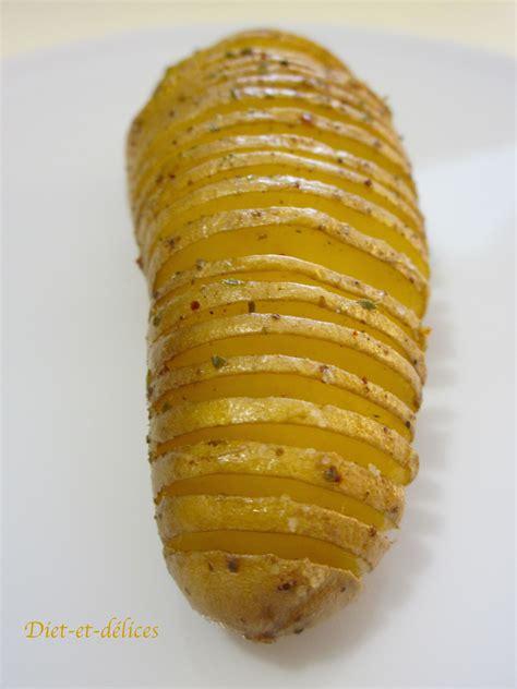 hasselback potatoes pommes de terre au four 224 la