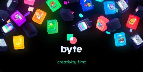 動画SNSアプリ「byte」とは?使い方や収益化、tiktokの違いは ...