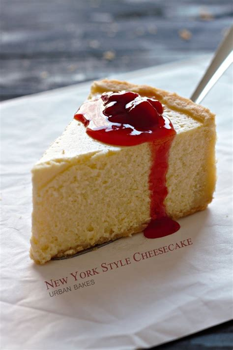 is ny style cheesecake refrigerated bakes new york style cheesecake