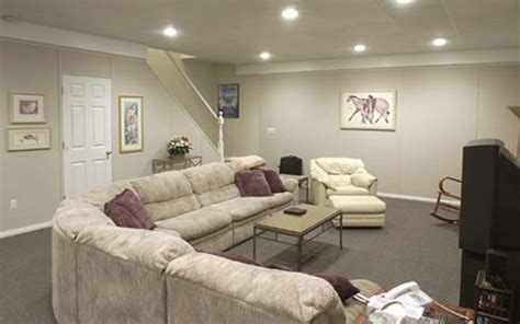basement remodeling gallery finished basement ideas