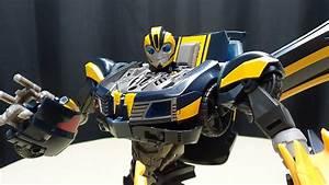Transformers Prime Beast Hunters TALKING BUMBLEBEE: EmGo's ...  Transformers