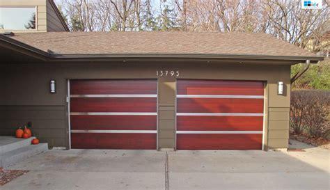 garage door designs custom garage door photo gallery idc automatic