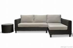 Lounge Sofa Outdoor : outdoor sofa with chaise outdoor sofa with chaise home and textiles thesofa ~ Frokenaadalensverden.com Haus und Dekorationen