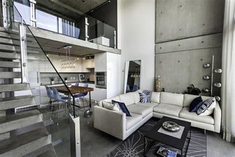 Modern Penthouse In Vancouver  Interior Design Ideas