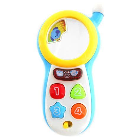 baby babble phone happy toko mainan jual