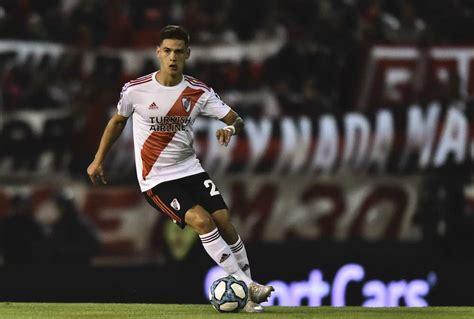 Fiorentina Sign Argentina Defender Lucas Martinez Quarta ...