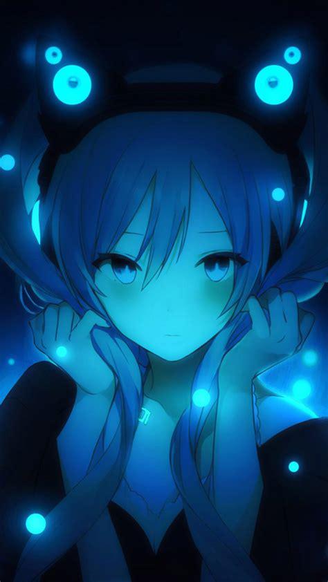 Anime Mobile Wallpaper Hd - hatsune miku anime free 4k ultra hd