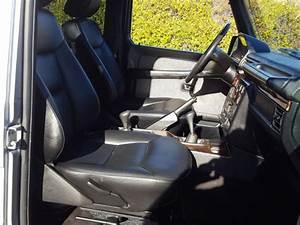 Unique Classic 1990 Mercedes Benz 300gd 5 Speed Diesel
