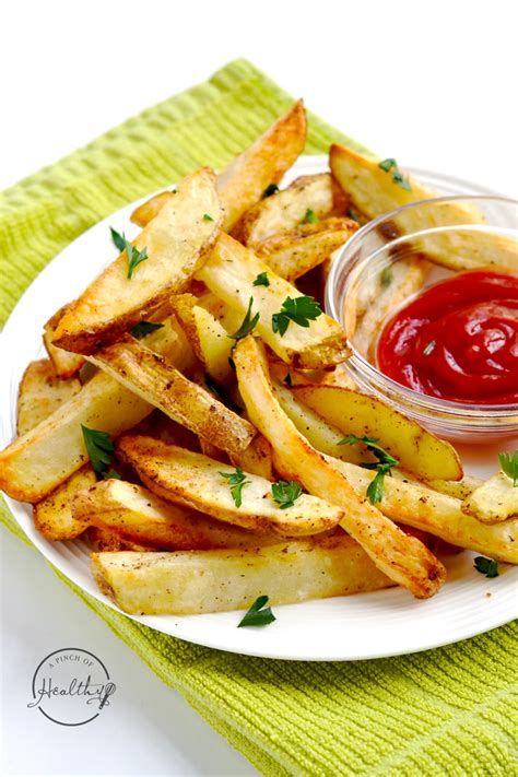 fries french fryer air way apinchofhealthy affiliate contains note links