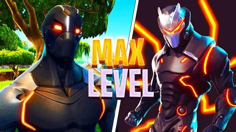Max Level