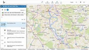 Google Maps Köln : bing maps vs google maps was macht microsofts maps ~ Watch28wear.com Haus und Dekorationen