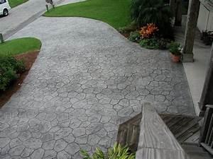 Dosage Beton Terrasse : betonexpert sol du beton imprime ~ Premium-room.com Idées de Décoration