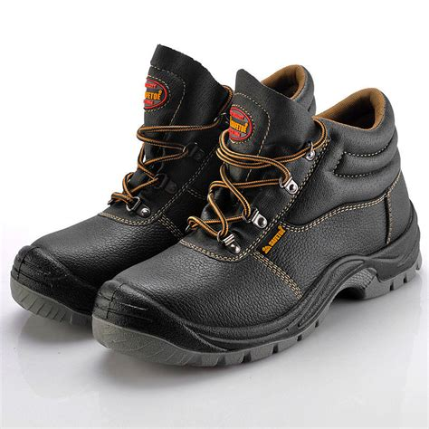 Best Safety Shoes 2015 2016 Best Selling Safety Shoes Leather Safety Shoes