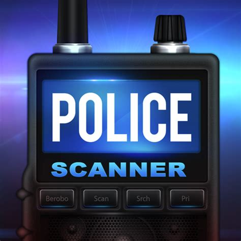 Police Scanner X App (apk) Free Download For Android/pc