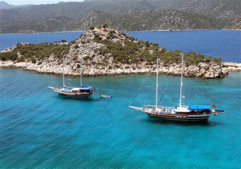 Boat Cruise Turkey by Boat Cruise From Marmaris To Islands Turkey Travel