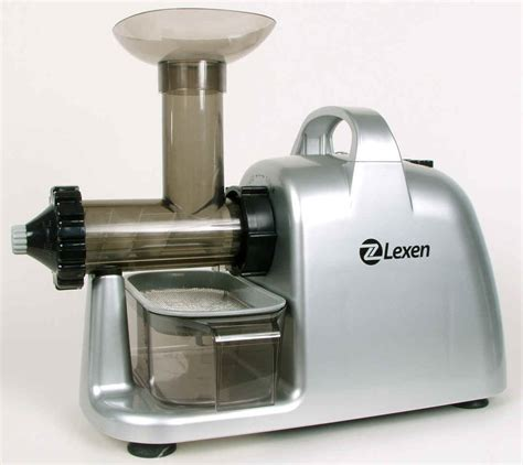 juicer electric healthy lexen wheatgrass extractor juice grass wheat enlarge discountjuicers