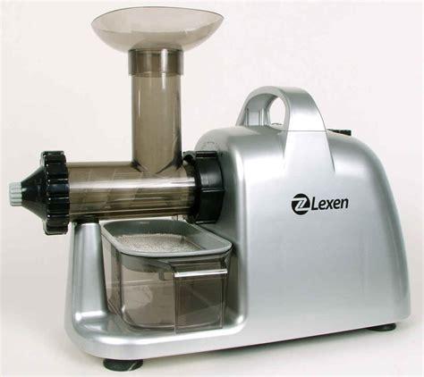 juicer electric healthy lexen wheatgrass extractor juice grass wheat enlarge discountjuicers