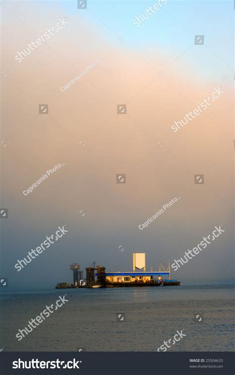 Floating A Boat On Gas by Floating Gas Station For Ship And Boat Refueling In Coal