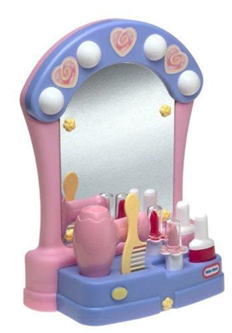 Little Tikes Vanity Accessories by World Of Toys Little Tikes Talking Fashion Vanity