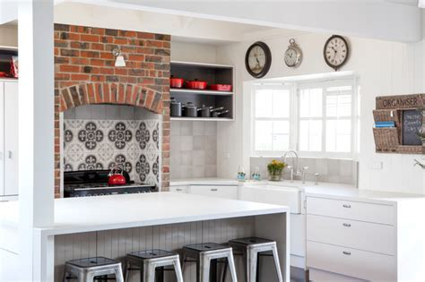 flooring for kitchens beaumaris kitchen country kitchen melbourne by 7072