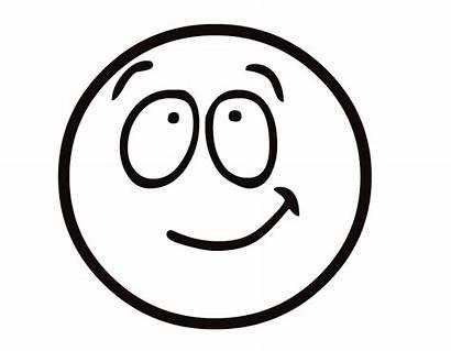 Smiley Face Clipart Star Printable Coloring Clipartpanda