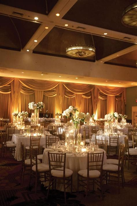 wedding venue     plain elegant