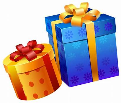 Clipart Christmas Presents Gift Birthday Gifts Clipground