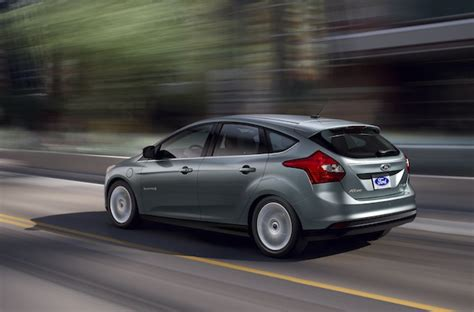 Other Electric Cars by Ford Unveils Focus Electric Claims Better Driving