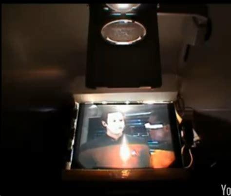 projector hack     digital projector
