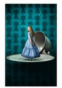 MSDesigns: Alice In Wonderland Tim Burton Movie 2010 Research