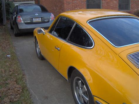 yellow porsche lil pump show me your yellow 911 page 2 pelican parts technical bbs