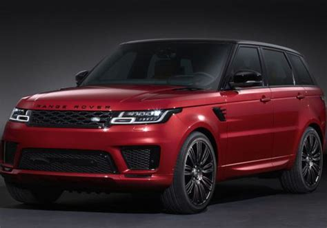 Rand Rover by Land Rover East Rand Range Rover Sport Facelift Bigger