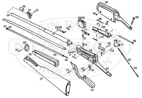 HENRY LEVER H001 Accessories   Numrich Gun Parts