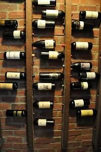 cave a vin en palette ro49 montrealeast With construire cave a vin maison