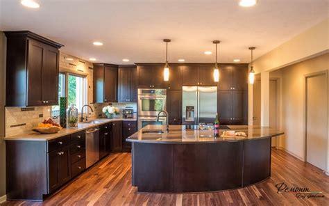 how big is a kitchen island big modern kitchen islands big kitchen cabinets dining