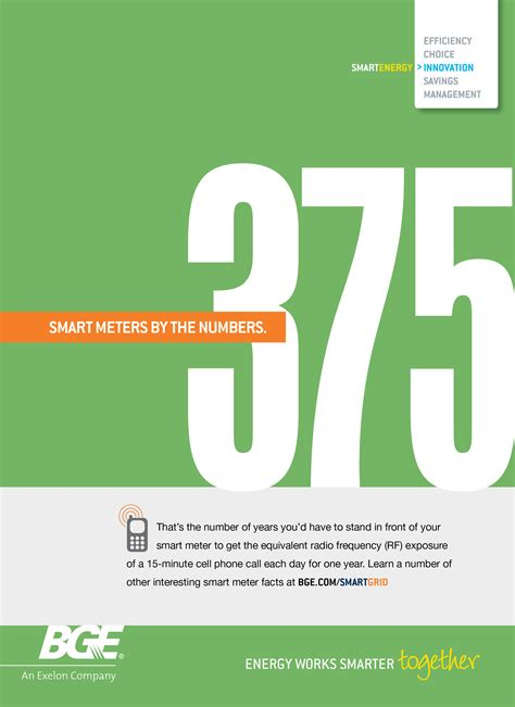 smart meter baltimore gas  electric company