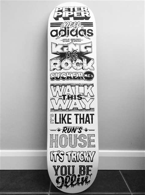 25 of the Best Skateboard Deck Designs :: Design