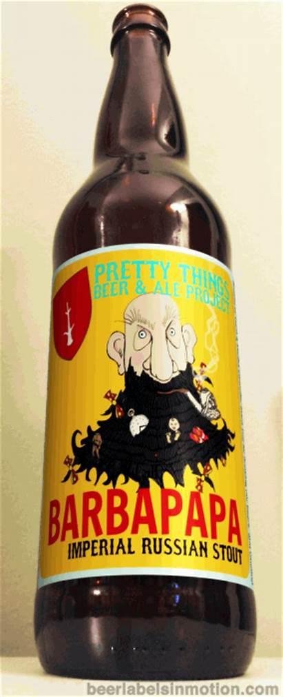 Cerveza Etiquetas Movimiento Imagenes