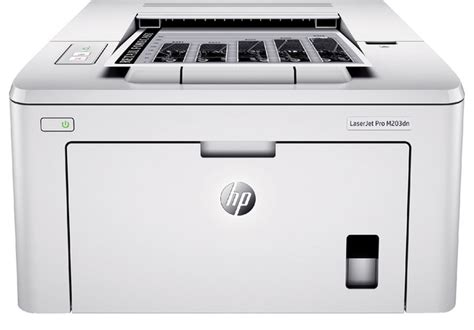 Choose appropriate software based on your operating system. Koop uw Laserprinter HP Laserjet Pro M203DN bij SKO bv ...