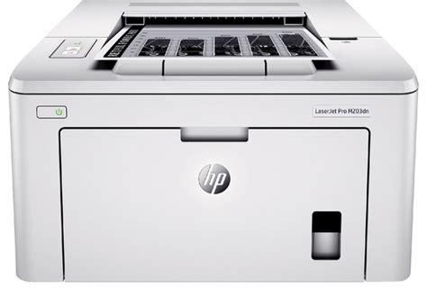 Choose appropriate software based on your operating system. Koop uw Laserprinter HP Laserjet Pro M203DN bij SKO bv ...