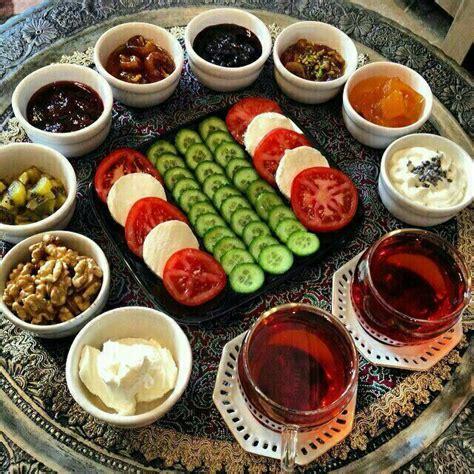 spécialité turque cuisine صبحانه ایرانی foods spécialité turque