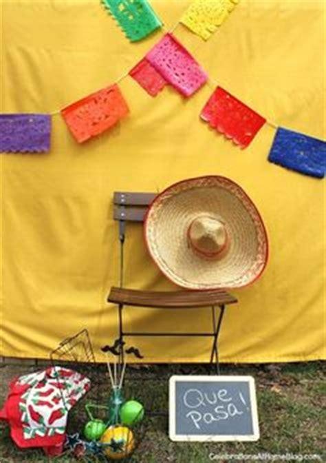 fiesta mexicana mexican party  pinterest fiestas